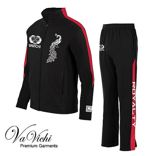 VaVichi Royalty Sweat Suit