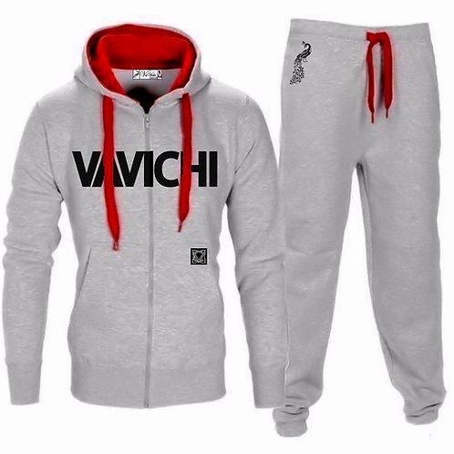 VaVichi Royalty 2 Piece Sweat Set