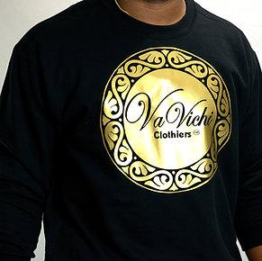 Men's VaVichi King Sweater