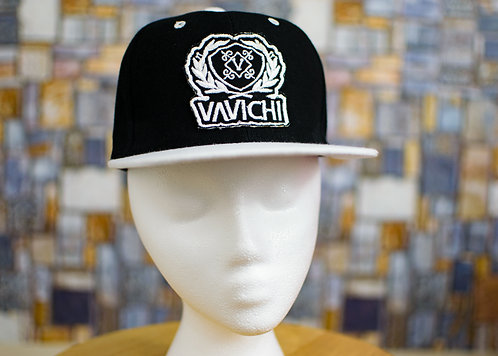 VaVichi Royalty SnapBack/Fitted Hat