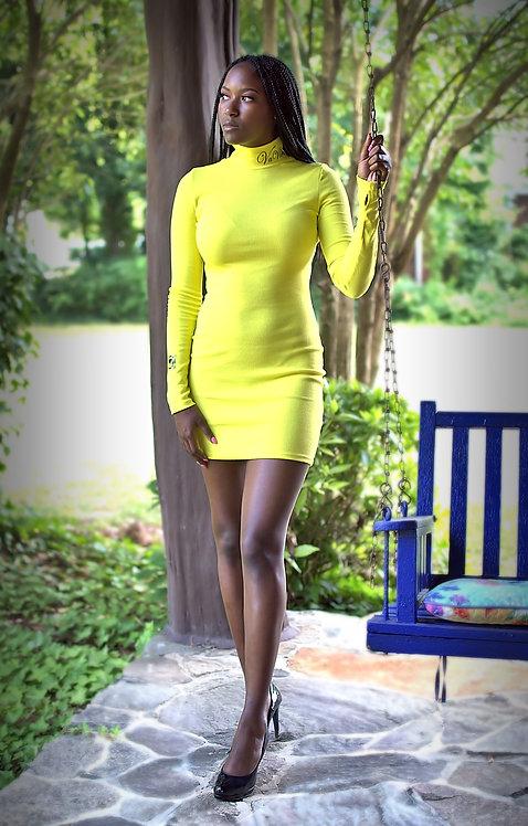 VaVichi Queens Sweater Dress