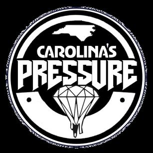 Carolinas Pressure