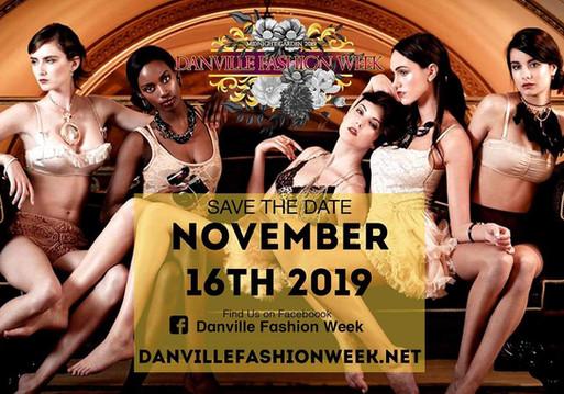 Danville Fashion Week