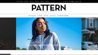 VaVichi Q&A with Pattern Magazine