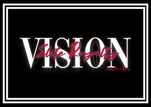 Vision Elite Royalty Staffing  LLC- Logo