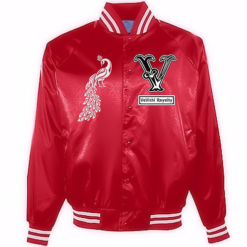 Queens VaVichi Royals Jacket