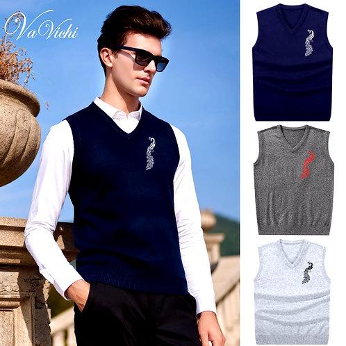 VaVichi King Sweater Vest