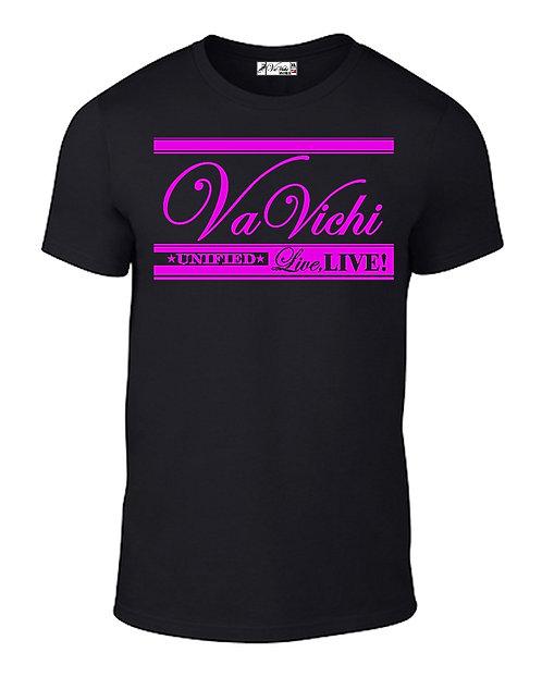 VaVichi Unified Womens Tee