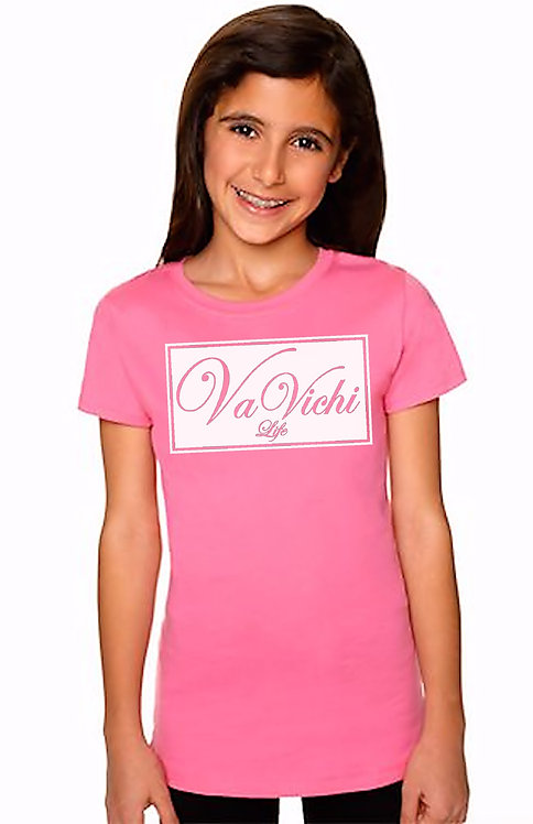 Youth VaVichi Life Tee