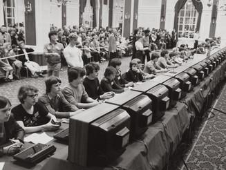 A História do e-Sports Mundial