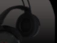 Hawkon Volcano - Pro Gaming Headset