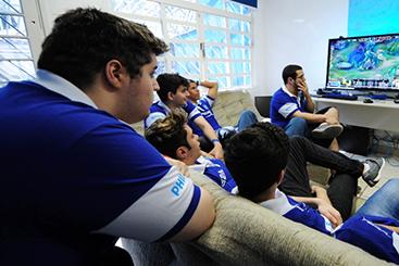 Big Gods Gaming House (Divulgação/Big Gods)