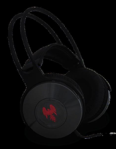 Hawkon Volcano - Headset Gamer