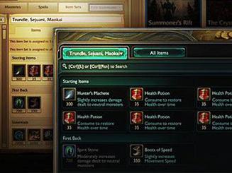 Dicas para Buildar com Eficiência no League of Legends