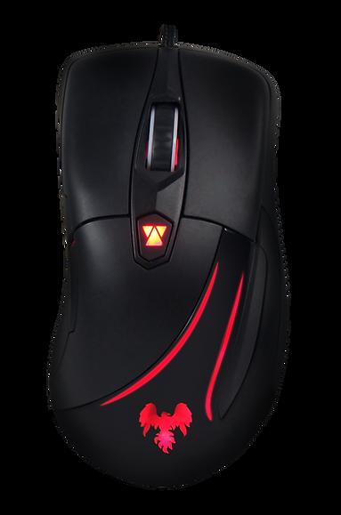 mouse gamer hawkon vesper