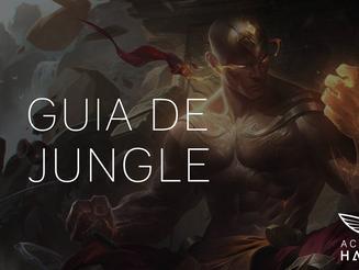 Guia de Jungler no Low Elo - Dicas, Estratégias e Picks - League of Legends