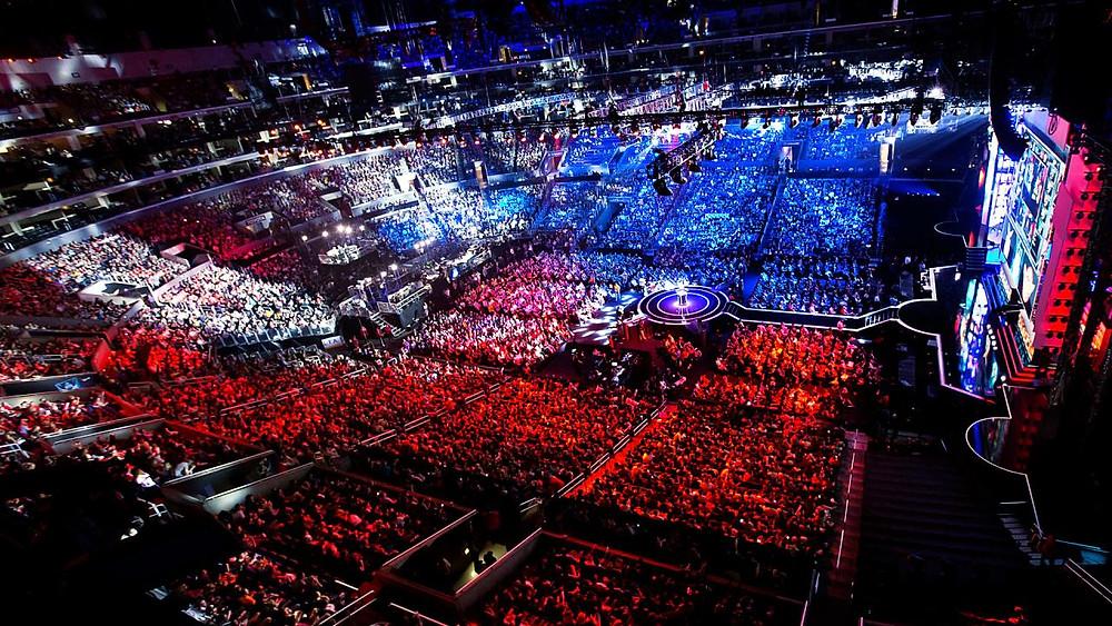 Campeonato Mundial de League of Legends 2014