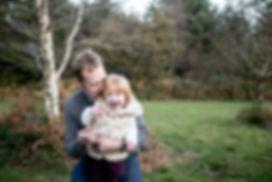 Christina Pope Photography Family Photo Shoot Devon