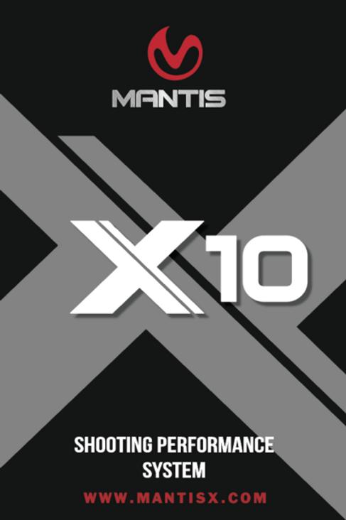 MantisX X10 Elite System