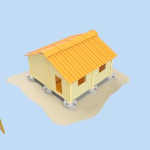 SureGO! Pre-Fab Housing