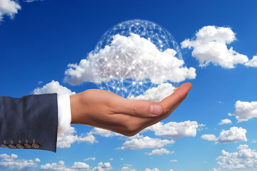 Saving your data in the Cloud has huge security benefits for your business