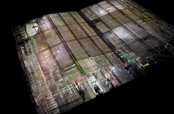 Vehicle manufacture plant