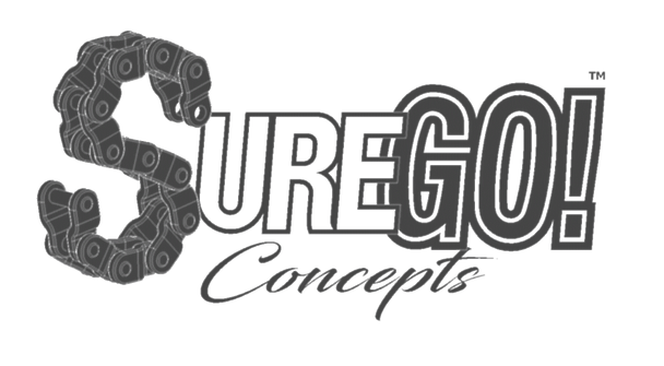 SureGo Concepts