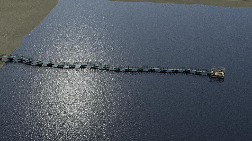 SureGo Movable bridge