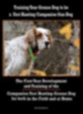 Grouse Dog Training puppies