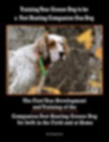 Grouse Dog Training
