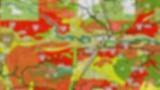 Grouse Hunting Habitat Maps GPS
