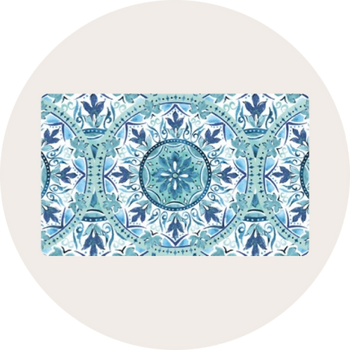 Napfunterlage ● ANDALUSIA