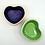 Thumbnail: Hundenäpfe ● Katzennäpfe ● Keramik Napf ●HERZ