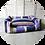 Thumbnail: Hundebetten ● Memory Foam Bett ● JUPITER ● GrösseM