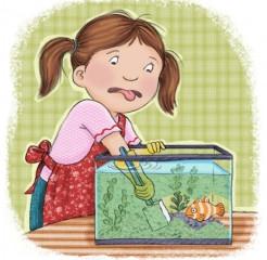 Aquarium Maintenance & Repair Is Vital To A Healthy Custom Aquarium