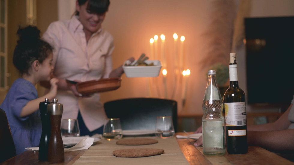 Restaurant Asador Promo
