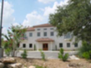 North Austin office condominiums professional building