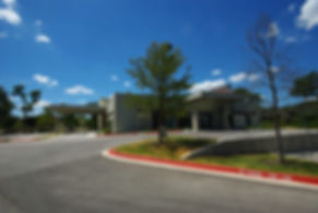 South Austin building surgery center and medical office