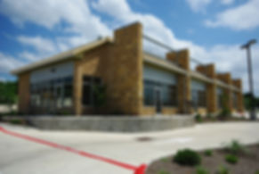 Pflugerville retail and office condominium for sale