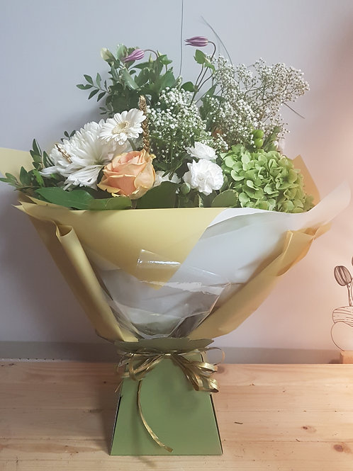 Florist choice 4