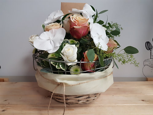 Florist Choice - Table design