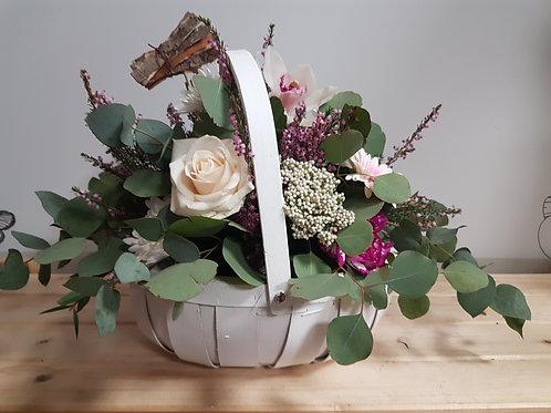 Heritage Basket - Florist Choice