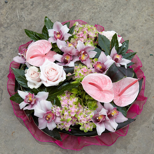 """Sophisticated Posy  31cms (12"""") shown"""