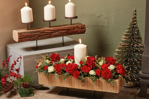 Luxury Table Decorations