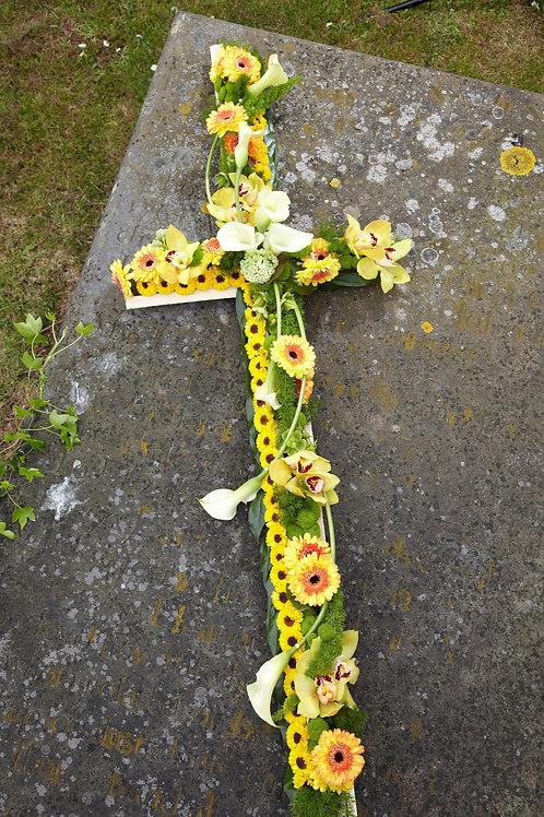 Statement Cross