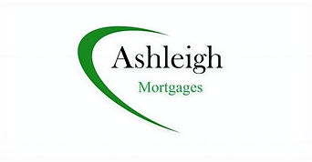 Ashleigh Mortgages Logo