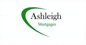Ashleigh Mortgages Logo