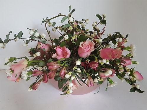 Florist Choice Rose Bowl