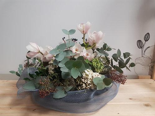 Florist Choice  Table Design