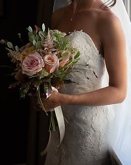 Top wedding florist